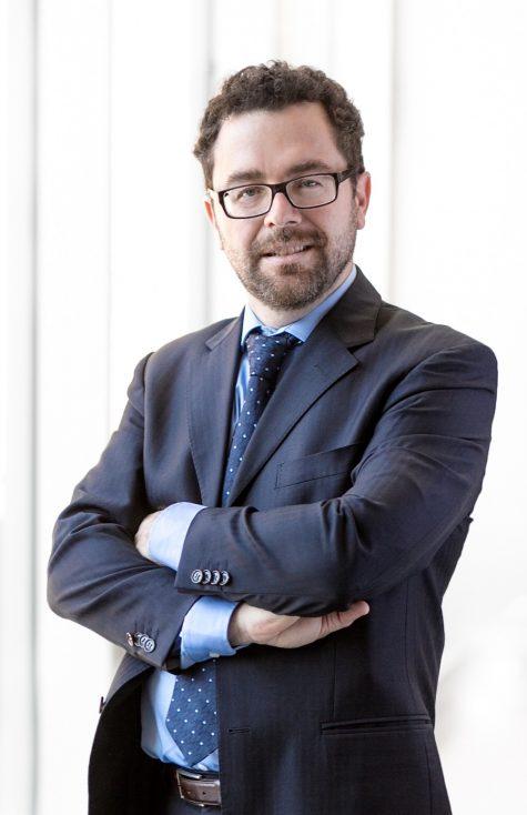 Stéphane Beaulac